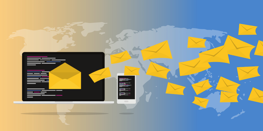 Send emails with ruby