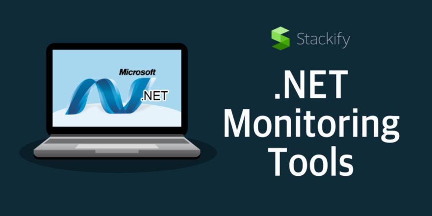 .NET Monitoring Tools