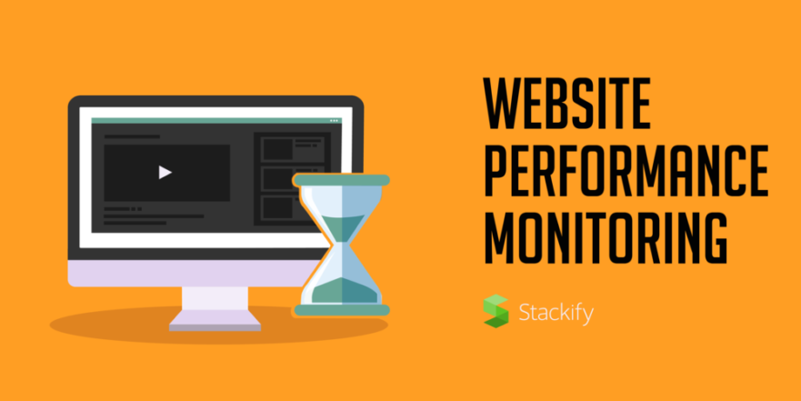 website performance monitor