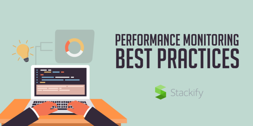 site performance monitoring
