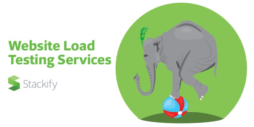 website load testing