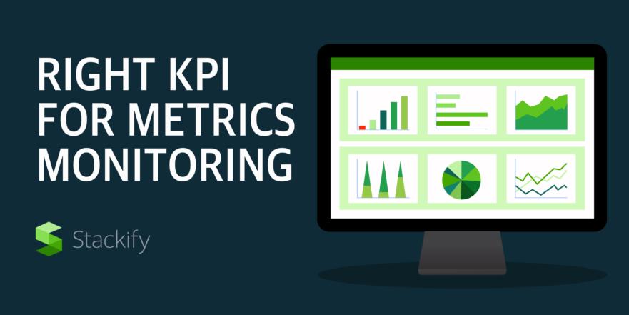 metrics monitoring
