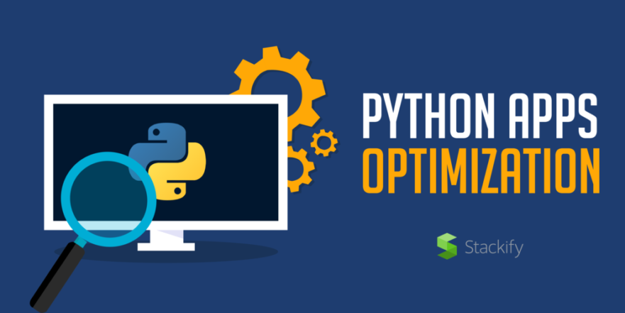 python optimization
