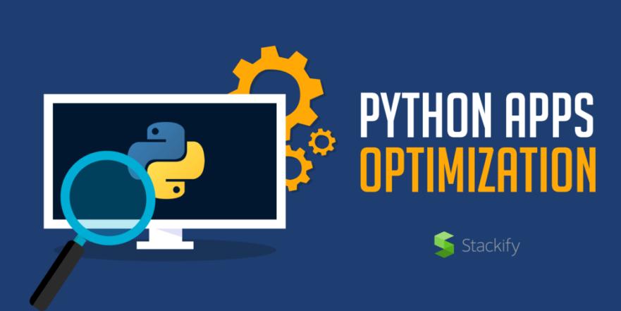 python optimization
