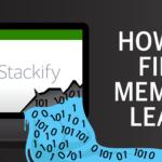 finding memory leaks