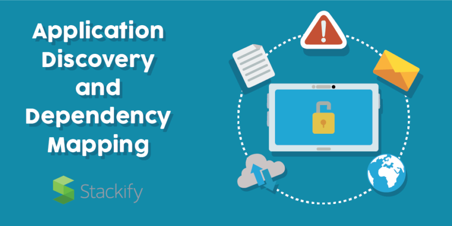 application discovery and dependency monitoring