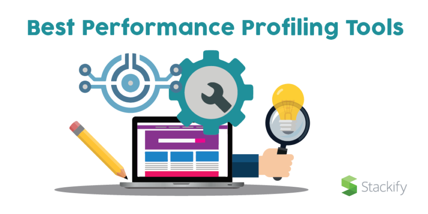 performance profiling tools
