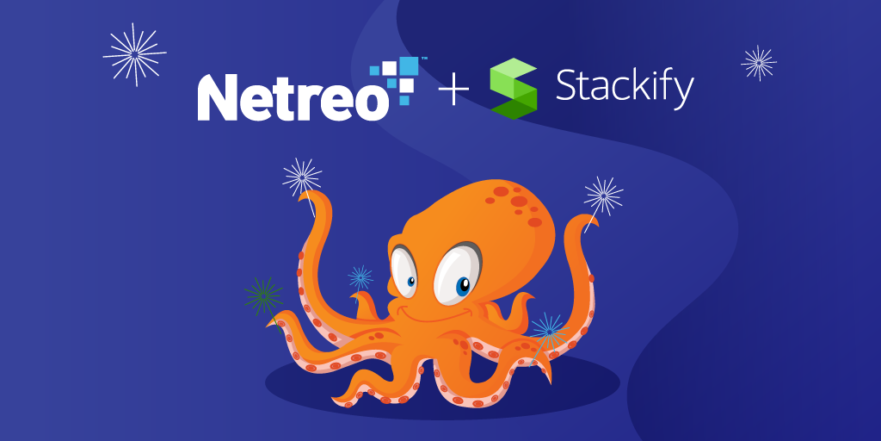 Stackify Netreo Acquisition