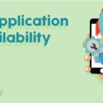 web application availability