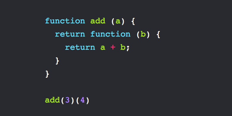 Javascript – Currying VS Partial Application