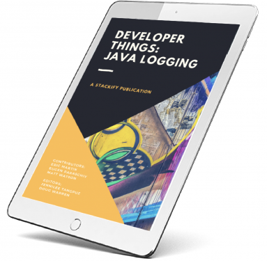 DeveloperThingsJavaLoggingEBook